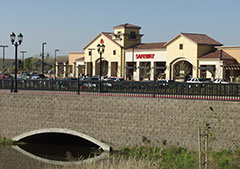 Renaissance Creek Shopping Center, Roseville
