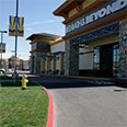 Folsom Gateway Shopping Center, Folsom